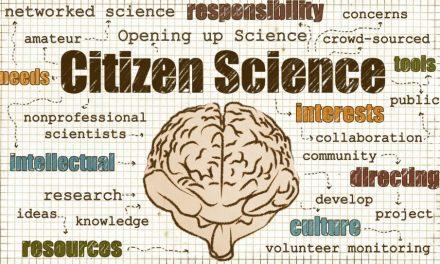 EWI-oproep 'Citizen Science'
